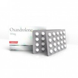 Oxandrolone Tablets Swiss Remedies