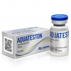 Aquateston — Testosterone Aqua Arenis Medico