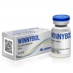 Winnybol — Stanozolol Arenis Medico