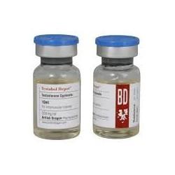 Testabol Propionate (British Dragon) 1000 mg / 10 ml
