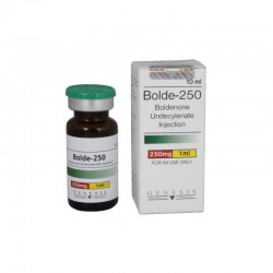 Bolde 250 Genesi 2500 mg/10 ml