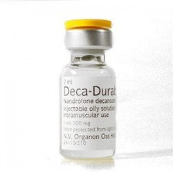 Deca-Durabolin 200 mg / 2 ml Organon