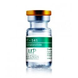 PT 141 Bremelanotide Peptide Magnus Pharmaceuticals