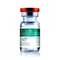 IGF1 LR3 Magnus produits Pharmaceutiques Peptide